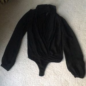 Marciano like new bodysuit no tags
